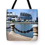 Cleveland Glory Tote Bag