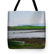 Clew Bay County Mayo Ireland Tote Bag