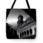 Clickety Clack Tote Bag