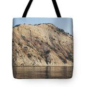 Cliffs Erikousa Tote Bag
