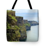 Cliffs Of Moher 7266 Tote Bag