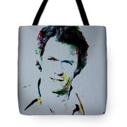 Clint Eastwood 2 Tote Bag