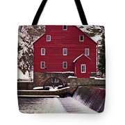 Clinton Mill Tote Bag