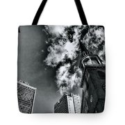 Old South Meeting House Tote Bag