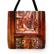 Clockmaker - An Ornate Clock Tote Bag