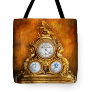 Clockmaker - Anyone Have The Time Tote Bag