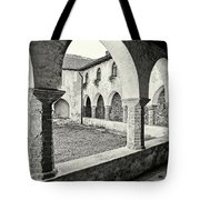 Cloister Tote Bag