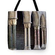 Cloisters Tote Bag