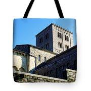 Cloisters II Tote Bag