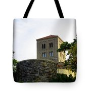 Cloisters Iv Tote Bag