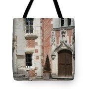 Clos-luce  Amboise  Tote Bag