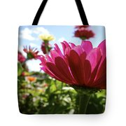 Close Among Them Tote Bag