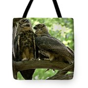 Close As Brothers Tote Bag
