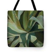 Close Cactus Tote Bag