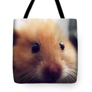Close Friend Tote Bag