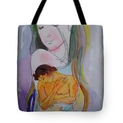 Close To Heart Tote Bag