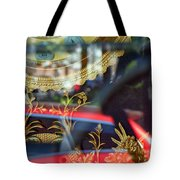 Closed For A Time Tote Bag