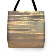 Cloud Abstract II Tote Bag