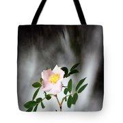 Cloud Mountain Cherokee Rose Tote Bag