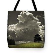Cloud No.9 Tote Bag