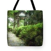 Cloud Pavilion Lux Hp Tote Bag