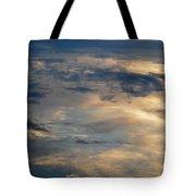 Cloud Reflection Tote Bag