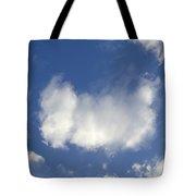 Cloud Series 12 Tote Bag