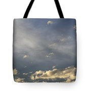 Cloud Series 37 Tote Bag