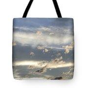 Cloud Series 39 Tote Bag