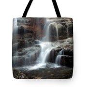 Cloudland Falls Tote Bag