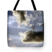 Clouds 1 Tote Bag