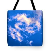 Clouds 11 Tote Bag