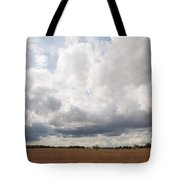 Clouds Abound Tote Bag