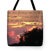 Clouds - Featured In Beauty Captured Group Tote Bag
