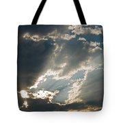 Clouds I Tote Bag