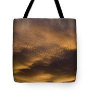 Clouds IIi Tote Bag