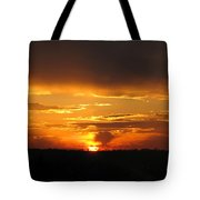 Clouds In Control - Featured In Harmony And Happiness And Newbies Groups Tote Bag