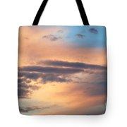Clouds Tote Bag