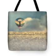 Clouds Within Clouds Tote Bag
