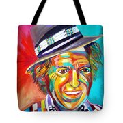 Clowning Tote Bag
