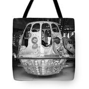 Clownship Tote Bag