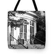 Club House Tote Bag by Scott Pellegrin