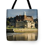 Club House St Andrews  Tote Bag