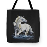 C'mon In Tote Bag by Jean Ann Curry Hess