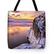 Coast 12 Tote Bag
