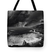 Coast 13 Tote Bag