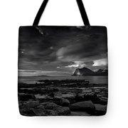 Coast 16 Tote Bag
