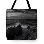 Coast 10 Tote Bag