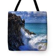 Coast 5 Tote Bag