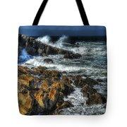 Coast 6 Tote Bag